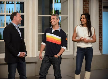 Watch Top Chef Season 12 Episode 10 Online