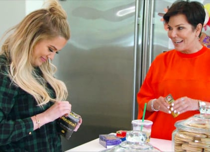 Watch Keeping Up with the Kardashians Season 11 Episode 2 Online