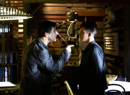 Watch Star-Crossed Season 1 Episode 9 Online