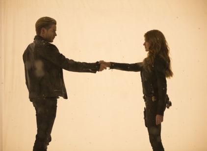 Watch Shadowhunters Season 3 Episode 18 Online