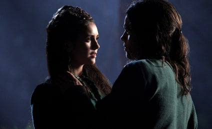 The Originals Season 2 Episode 5 Review: Behind the Red Door