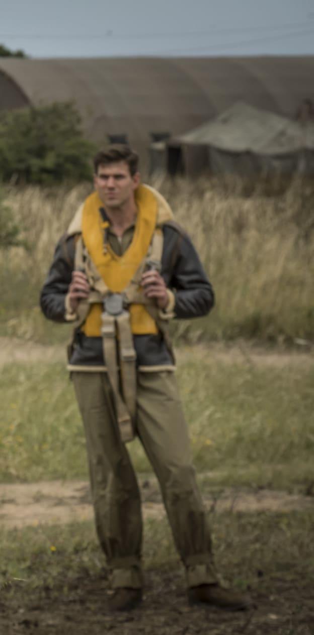 Nately Is Taken Aback - Catch-22 Season 1 Episode 4