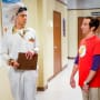 Halloween Competition - The Big Bang Theory