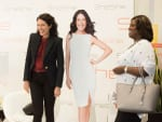 Convention Time - Girlfriends' Guide to Divorce