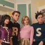 Origin Story - Riverdale Season 1 Episode 7