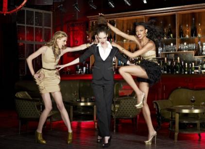 Watch America's Next Top Model Season 17 Episode 6 Online