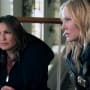 Rollins and Benson on the Case - Law & Order: SVU Season 20 Episode 19