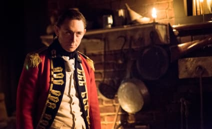 Turn: Washington's Spies Season 3 Episode 9 Review: Blade on the Feather