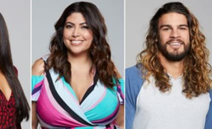 Big Brother: Meet the New Houseguests Playing Season 21!