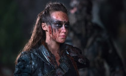 The 100 Season 2 Episode 15 Review: Blood Must Have Blood, Part One