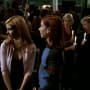 Take Back The Night - Buffy the Vampire Slayer Season 3 Episode 11