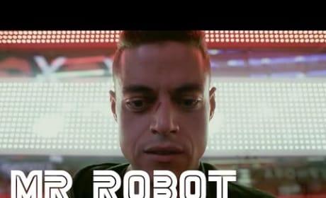 Mr. Robot Season 2 Trailer: We The Bold