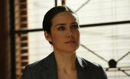 The Blacklist Season 6 Episode 10 Review: The Cryptobanker
