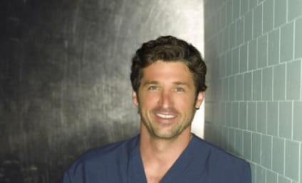 Patrick Dempsey Wants a McDreamy Exit From Grey's Anatomy