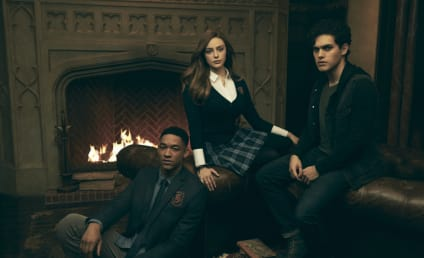 The CW Orders Additional Scripts for Legacies, Charmed and All American