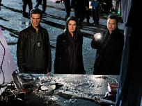 CSI: NY Season 7 Episode 13