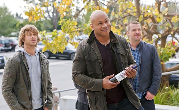 Sam Brings Wine