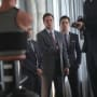 White Collar Summer Finale Pic