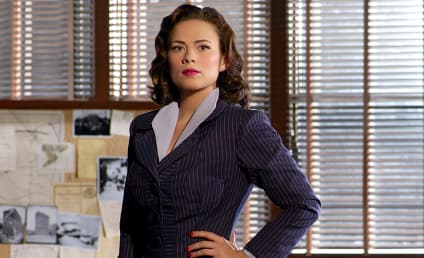 11 Things We NEED to See in Agent Carter Season 2