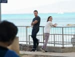Spying On The Neighbors - Hawaii Five-0