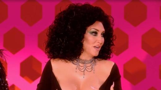 I Was Wrong - RuPaul's Drag Race Season 10 Episode 11