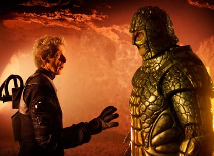 Watch Doctor Who Season 10 Episode 10 Online