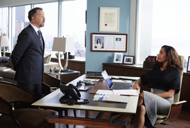 Watch Suits Season 5 Episode 9 Online - TV Fanatic