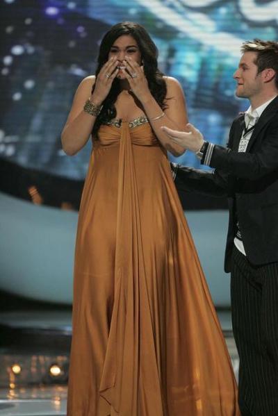 American Idol Season Six Champion