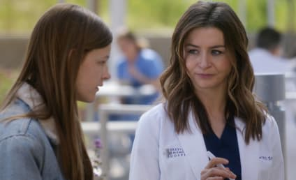 TV Ratings Report: Grey's Anatomy, The Big Bang Theory Hit New Lows