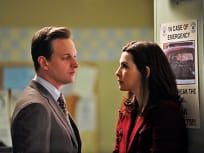 The Good Wife Season 2 Episode 10