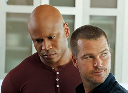 Watch NCIS: Los Angeles Season 4 Episode 8 Online