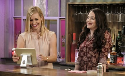 Watch 2 Broke Girls Online: Season 6 Episode 8