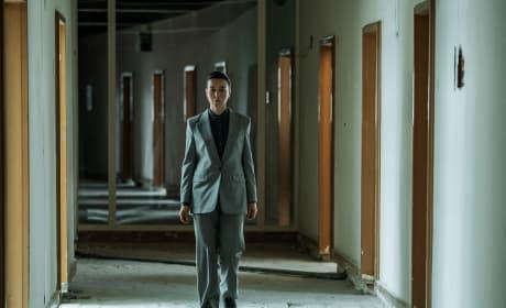 The Fourth Floor - Counterpart Season 2 Episode 2