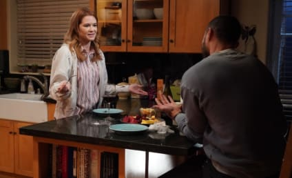 Grey's Anatomy Trailer Teases Japril Reunion: 'I've Thought This Through'