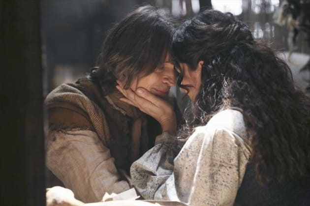 Rumplestiltskin and the Mrs.