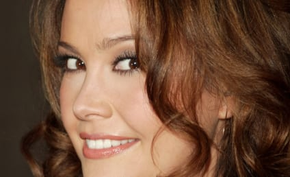 Who Will Reiko Aylesworth Play on Hawaii Five-O?