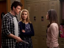 Glee Season 2 Episode 17