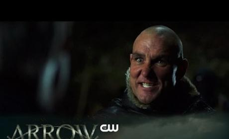 "Arrow Season 4 Episode 21 Promo: ""Monument Point"""