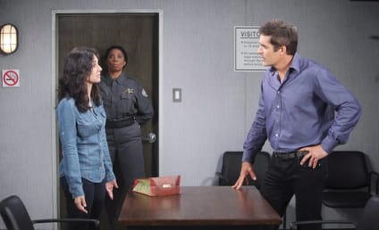 Days of Our Lives Recap: Gabi's Out of Prison!