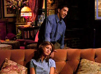 Watch Friends Season 1 Episode 2 Online