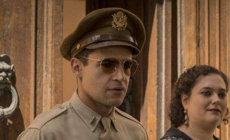 Yossarian Spends Time In Rome - Catch-22 Season 1 Episode 3