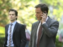 White Collar Season 2 Episode 3