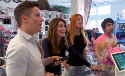 Watch The Real Housewives of Beverly Hills Online: Season 9 Episode 8