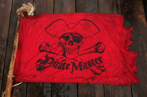 Pirate Master Picture