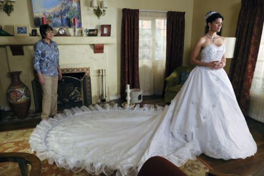 Xo's Wedding - Jane the Virgin