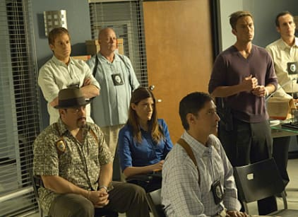 Watch Dexter Season 5 Episode 11 Online