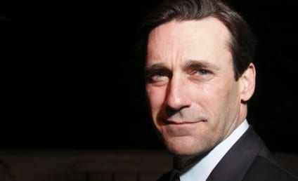 Mad Men Scoop: Jon Hamm on Season 5 Premiere, Peggy and... The Muppets