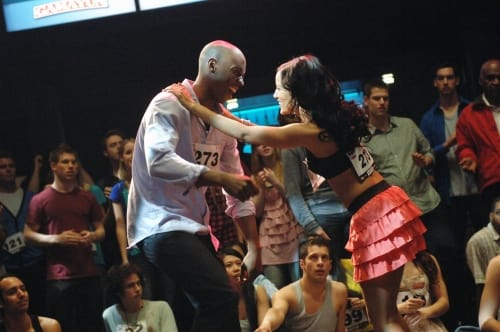 Land of 1,000 Dances Picture