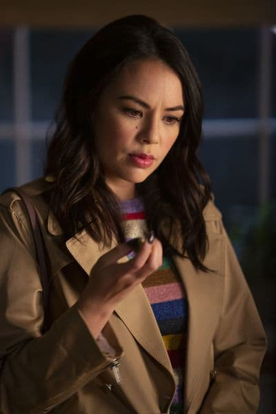 Think It Out - PLL: The Perfectionists Season 1 Episode 5
