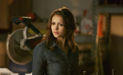 The Vampire Diaries: Watch Season 5 Episode 17 Online